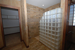 Custom Shower in Wenatchee, WA